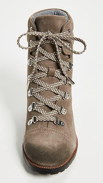 Sam Edelman Manchester Boots