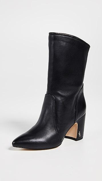 11ff99149 Sam Edelman Hartley Boots ...