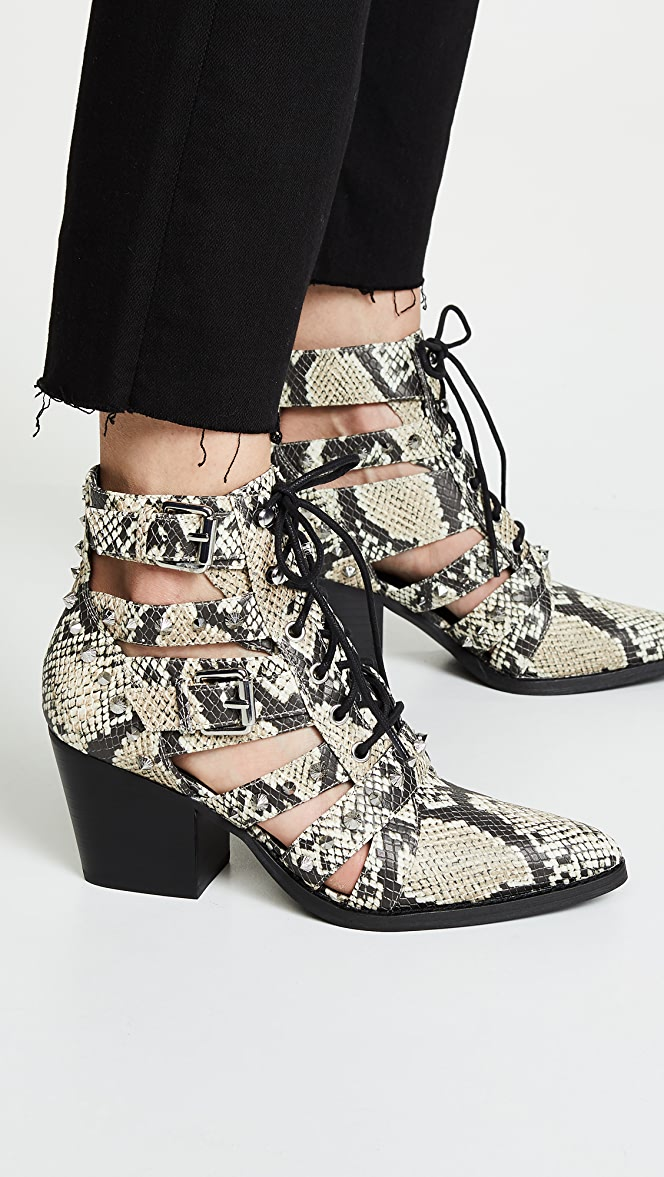 Sam Edelman Women/'s Elana Fashion Boot