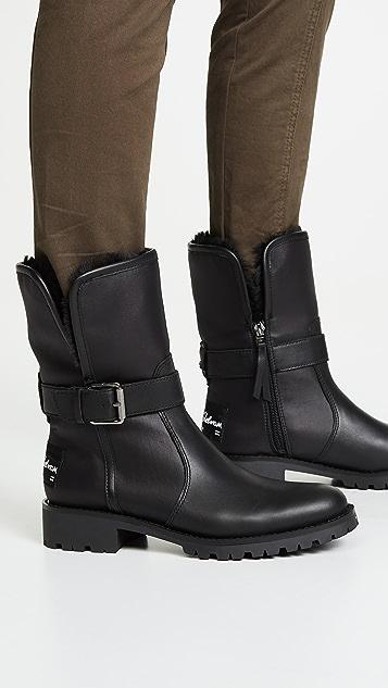 Sam Edelman Jeanie Boots