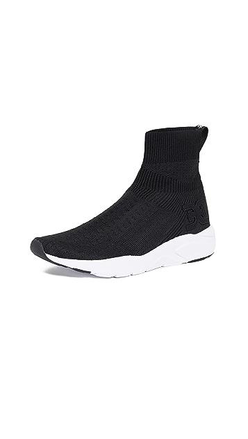 Sam Edelman Tara Jogger Sneakers