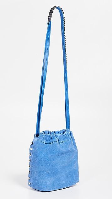 Sam Edelman Saville Mini Cinch Crossbody Bag