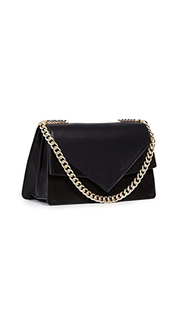 Sam Edelman Devon Small Messenger Bag