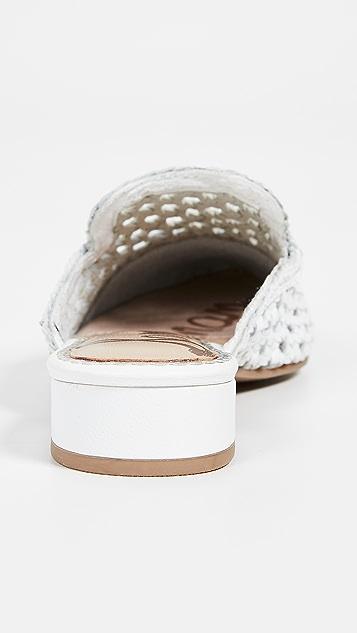 Sam Edelman Clara 穆勒鞋