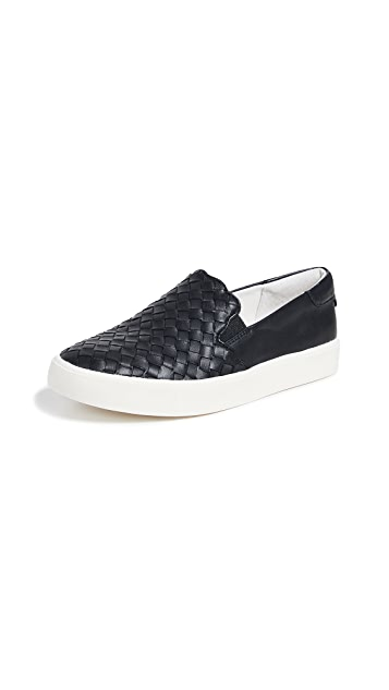 Sam Edelman Eda Slip On Sneakers