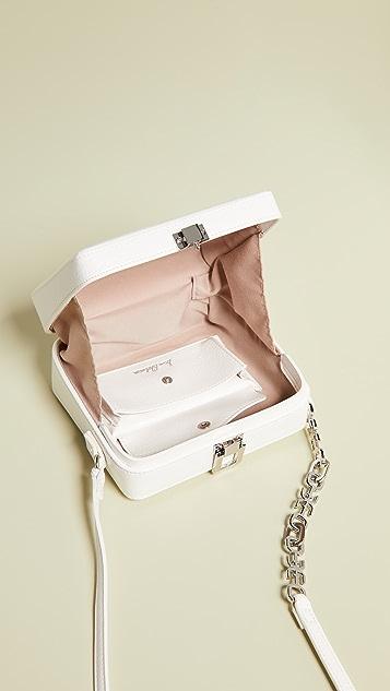 Sam Edelman Alice Cube Shoulder Bag