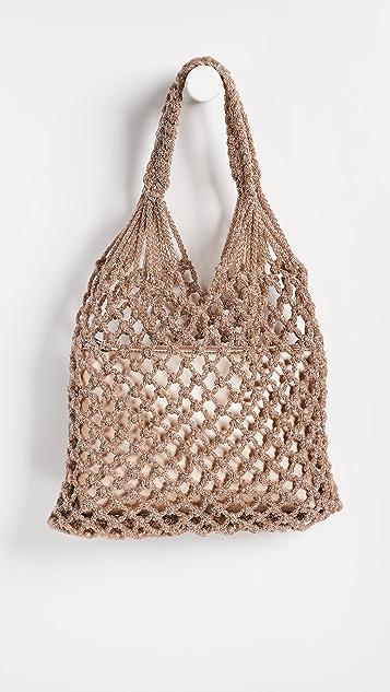 Sam Edelman Summer Hobo Bag