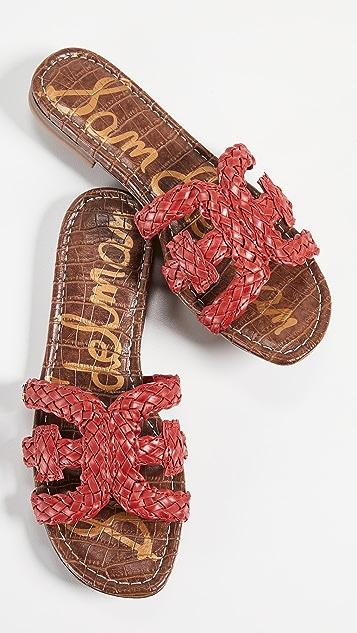 0f5a495af Sam Edelman Beckie Slide Sandals ...