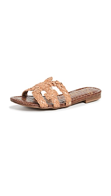 Sam Edelman Beckie Slide Sandals