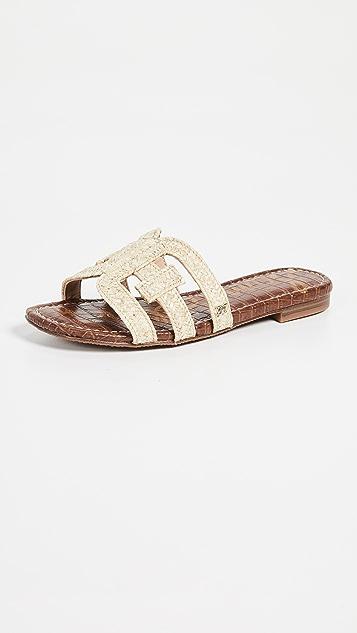 Sam Edelman Beckie Slide Sandals