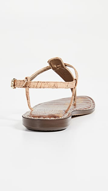 Sam Edelman Gigi 平底凉鞋