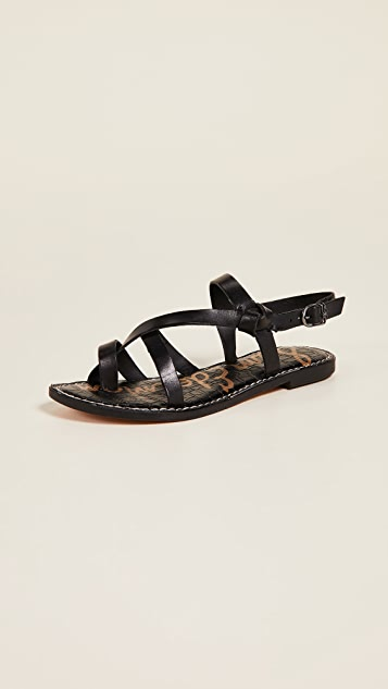 Sam Edelman Gladis Sandals