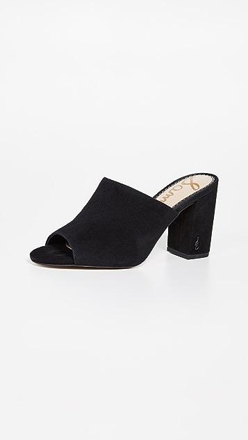 Sam Edelman Orlie Slide Sandals