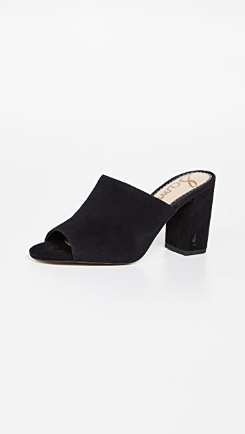 beac245b9 Sam Edelman Orlie Slide Sandals ...