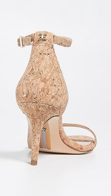Sam Edelman Patti 凉鞋