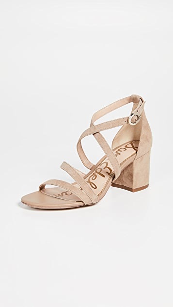 Sam Edelman Stacie Sandals