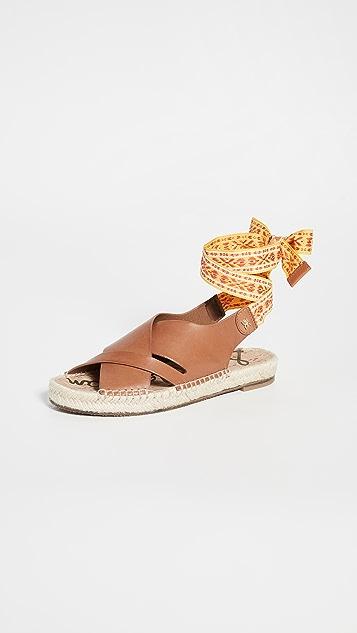 Sam Edelman Alisha 凉鞋
