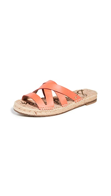 Sam Edelman Averie Slide Sandals