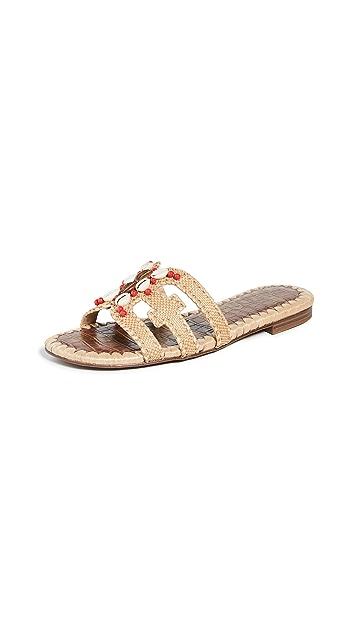 Sam Edelman Bradie Slide Sandals