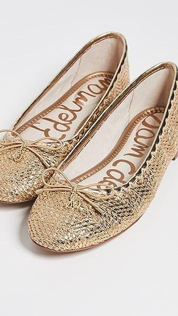 Sam Edelman Falcon 2 平底鞋