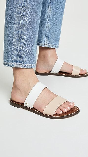 Sam Edelman Gala Slide Sandals
