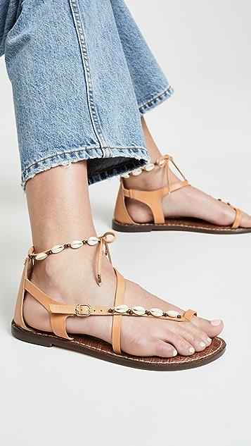 Sam Edelman Garten Sandals