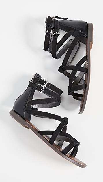 Sam Edelman Gaton Sandals