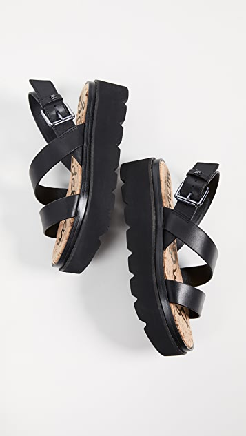 Sam Edelman Rasheed 凉鞋