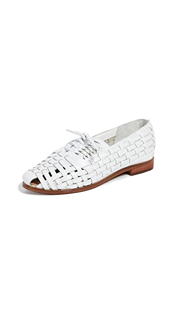 Sam Edelman Rishel Oxford Shoes