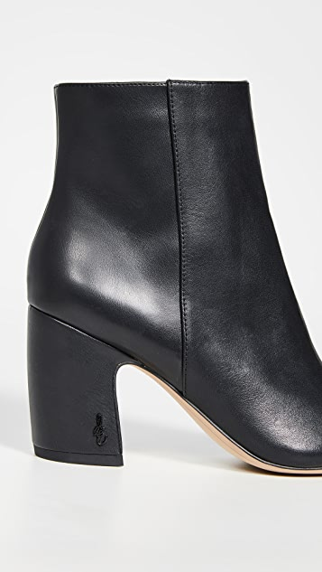 Sam Edelman Hilty Booties