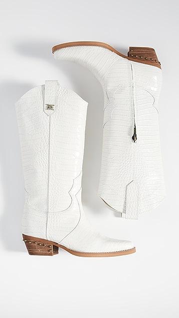Sam Edelman Oakland 靴子