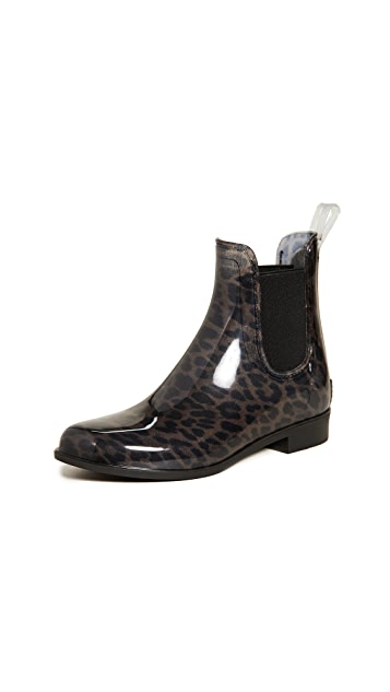 Sam Edelman Tinsley Rain Booties