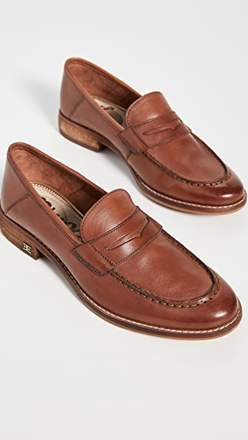 Sam Edelman Ackley Loafers