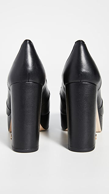 Sam Edelman Aretha Loafer Pumps
