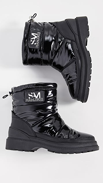 Sam Edelman Carlton Boots