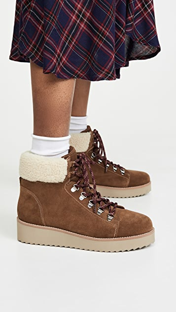 Sam Edelman Franc 靴子
