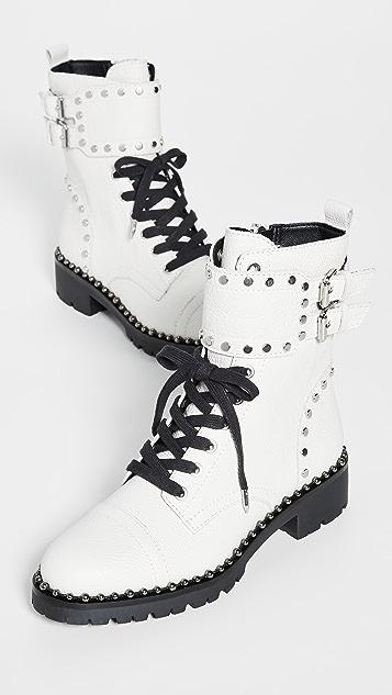 Sam Edelman Jennifer 靴子