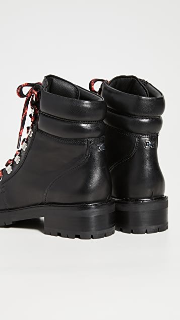 Sam Edelman Tamia Boots