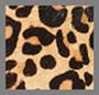 Nude/Leopard
