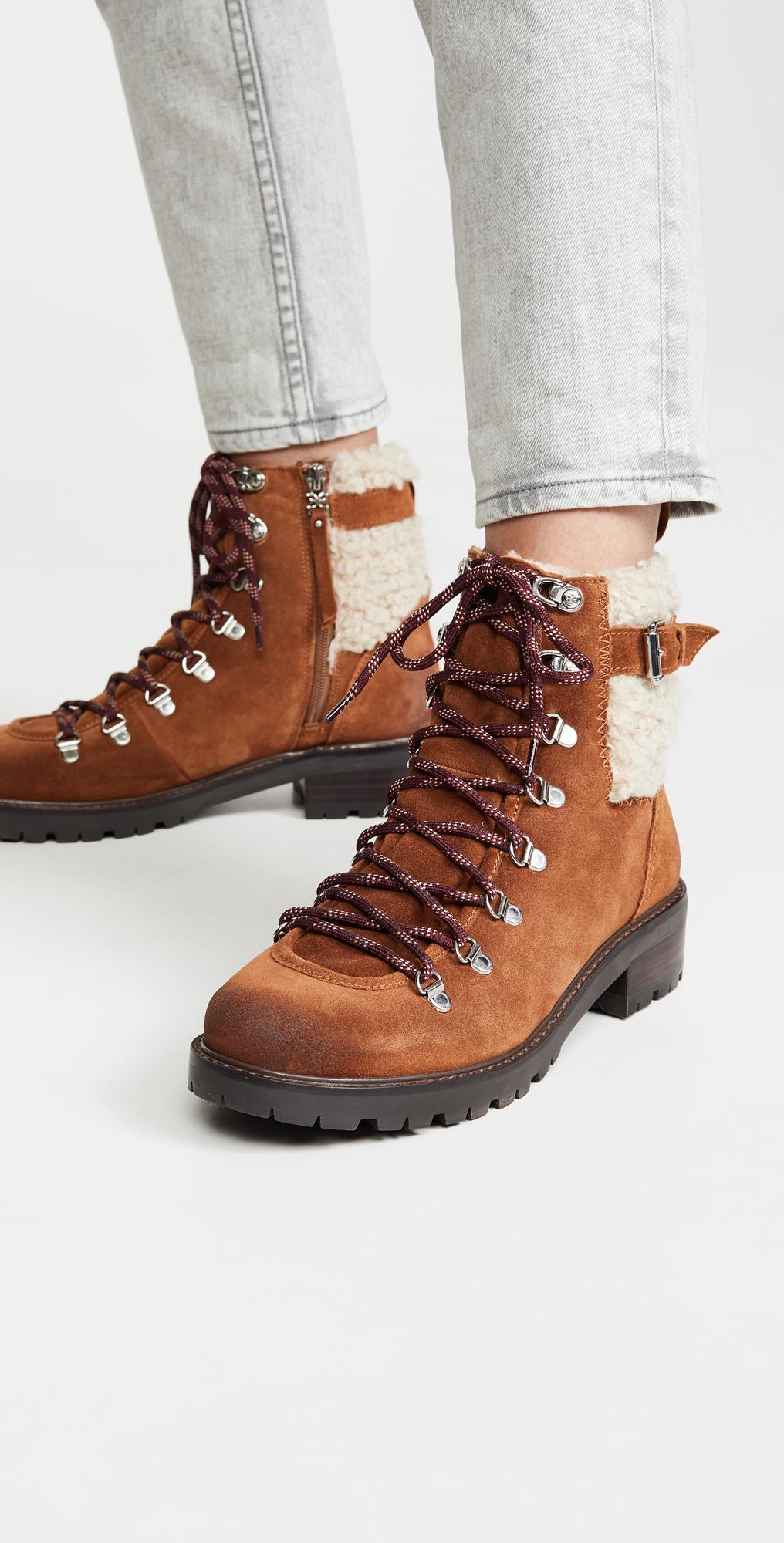 Sam Edelman Tenlee Boots | SHOPBOP