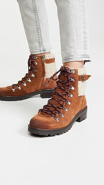 Sam Edelman Tenlee 靴子