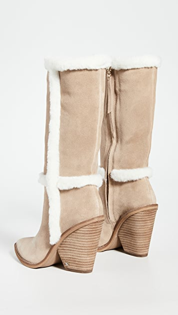 Sam Edelman Ilsa Boots