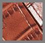 棕色鳄鱼纹印花