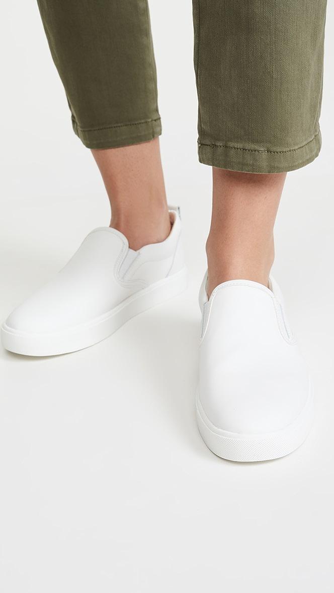 Sam Edelman Edna Slip On Sneakers
