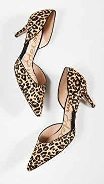 Jaina D'Orsay Pumps