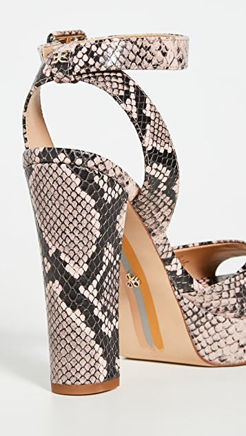 Sam Edelman Kath Sandals