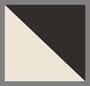 棕褐色/黑色蛇纹印花