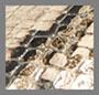 Sand Metallic Snake