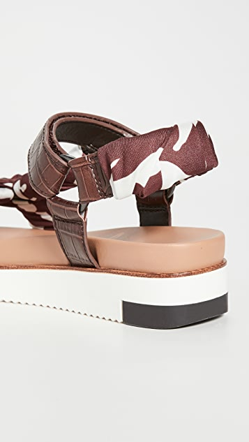 Sam Edelman Ashie 凉鞋