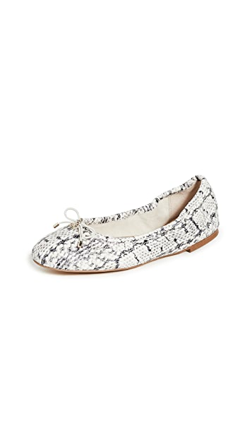 Sam Edelman Обувь на плоской подошве Felicia